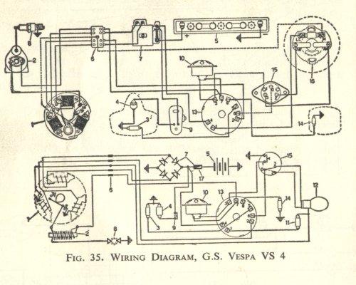 Vespa wiring schematics vespa 150 gs series vs5 gsvs5g g format gsvs5pdf adobe acrobat format 13 vespa 160 gs series 1 without battery gsvsb1g g format gsvsb1pdf asfbconference2016 Gallery